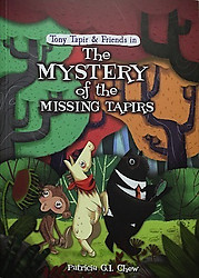 The Mystery of the Missing Tapirs