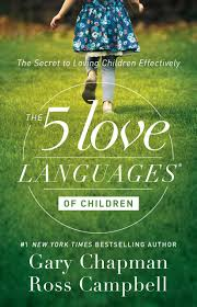 The 5 Love Languages of Childrens